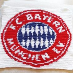 Made by sandra christl with #Wooltasia . #app #apps #mobileapps #Android #androidapp #pixelart #pixelmotiv #crochet #crocheting #crossstitching #knitting #knit #woollove #wool #yarn #handmade #handcraft #handcrafted. #fcbayern  Visit us on #facebook and join the #facebookgroup: Wooltasia häkelapp DE for german speaking people and Wooltasia official ENG for the english speaking people.