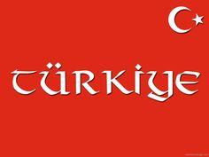 Türk Bayraklar Görseller   Türk Bayrakları