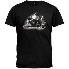 Batman - Shattered Mask T-Shirt