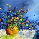 Flowers, Decorative Art Posters and Prints at Art.com