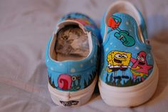 SpongeBob SquarePants *-*