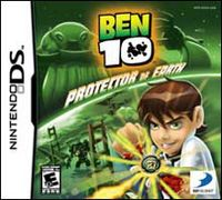I'm learning all about 1st Playable Productions Ben 10: Protector of Earth at @Influenster!