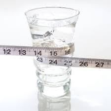 H2O The Secret Agent of Weight Loss