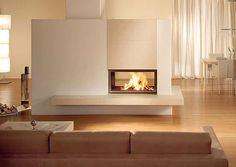 143 fantastiche immagini in home fireplaces su pinterest camini