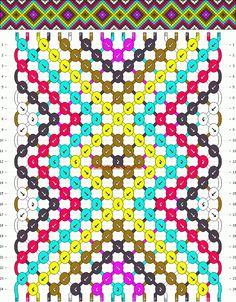 Normal Pattern #10108 added by PEQUENO50