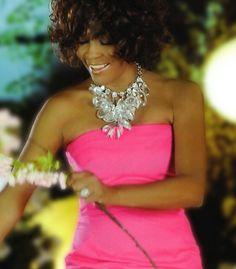Whitney Houston ... Million Dollar Bill