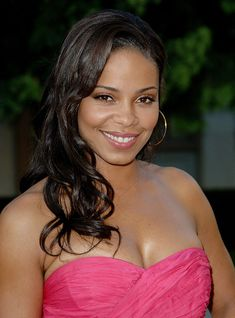 """Sanaa Lathan during Season Four Premiere Screening Of """"Nip/Tuck"""" - Arrivals at Paramount Studios in Los Angeles, California, United States. Get premium, high resolution news photos at Getty Images Open Instagram Account, Sanaa Lathan, Tamar Braxton, Black Celebrities, Most Beautiful Faces, Sexy Ebony, Amy Winehouse, Celebrity Babies, Famous Women"""
