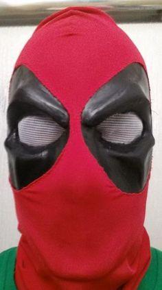 Custom Halloween Masks
