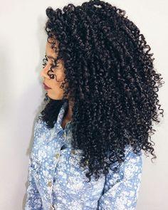 Again the hair