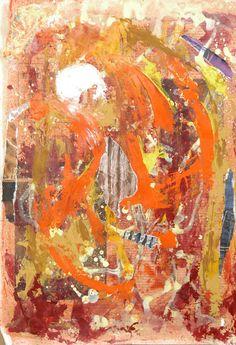 Espiritualidad Contemporánea: AMANECER collage de José Vega poema de Moni Indiveri de Vega