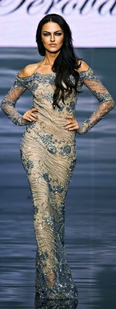 "Alberta Ferretti  ✮✮Feel free to share on Pinterest"" ♥ღ www.FUNLAPTOPS.COM"