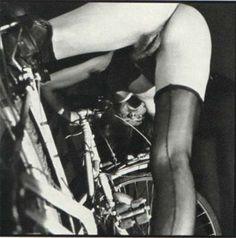 """Hans Bellmer, 'Study for Georges Bataille's """"L'Histoire de l'oeil""""', 1946."""
