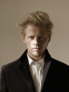Danish actor Thure Lindhardt (b. 1974), male actor, powerful face, celeb, portrait, intense eyes, portrait, photo