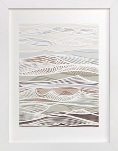 Across the Plains by Gill Eggleston Design Ltd at minted.com