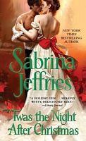 Twas the Night After Christmas - Sabrina Jeffries (Pocket - Nov 2013)