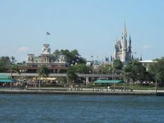 123 - Travel Solo to one of the parks at Walt Disney World (or maybe an entire solo vacation)