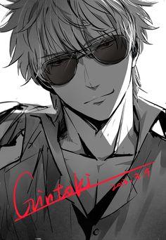 Gintoki *=*