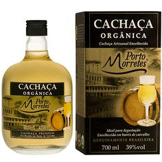 Brazil - Cachaça