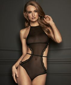 ca9e1fd5ce 340 Best Hunkemoller images in 2019 | Lace body, Two tones
