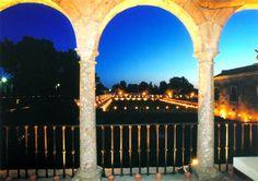 Palácio e Quinta da Bacalhôa - Azeitão