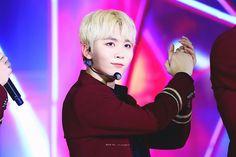 Super Model Contest in Jeju #Seungkwan ©Adoring_SVT