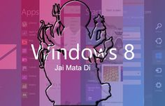 Entry by ashish khare #Durgapuja #Windows8