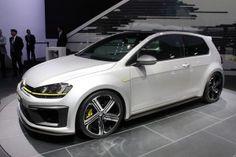 Golf R400 : sacrifiée par Volkswagen ?