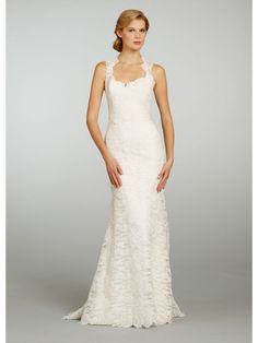 Wedding Dress Collections: simple wedding dresses under 100