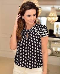 b87e9d4162 Resultado de imagem para pinterest blusas Tendências Da Moda Verão