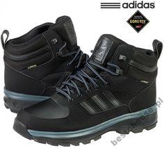 cheap for discount 32d19 ba32f 319 BUTY MĘSKIE ZIMOWE ADIDAS CHASKER GORE-TEX WSZ.ROZ Adidas