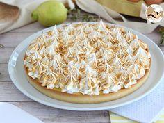 Tarta de limón y merengue, receta al detalle con trucos, foto 1