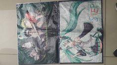 Tapetes en  Shinsei Store, anime Store en Cali, Colombia