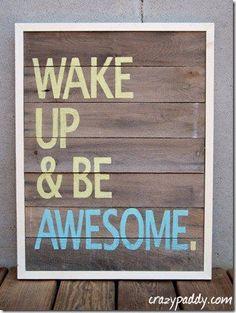 Good morning #ireland ! :)