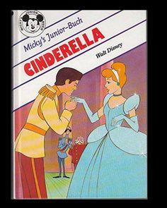 Petit Menestrel Cendrillon Walt Disney Francois Perier