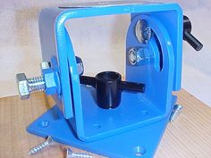 Knife vise Knife making Vise Knifemakers от JilesKnifeSupplies