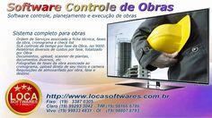 Software para engenheiro civil software construtora