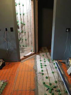 Best Heated Tile Floors Images On Pinterest Tile Floor Tile - Best way to heat tile floor