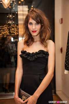 Great hair here.. Normally im not a fan but this is lovely, I think its the side fringe, waves and volume x