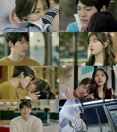 [Spoiler] Added final episode 20 captures for the Korean drama 'Uncontrollably Fond' Suzy Drama, Drama Fever, Drama Drama, Kim Woo Bin, Bae Suzy, Uncontrollably Fond Korean Drama, 7 First Kisses, My Love From Another Star, Moorim School