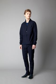 Ethosens Fall Winter 2013 Collection