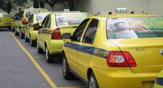 Vai de táxi? Entenda a nova tabela de preços