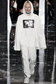Fenty Puma Fall 2016 Ready-to-Wear Collection - Vogue