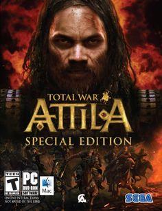 Total War: Attila Special Edition [Download] Reviews - http://www.digital-downloads-pro.com/total-war-attila-special-edition/
