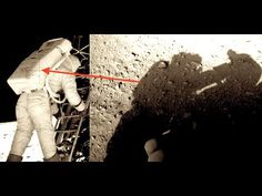 NASA Astronaut Caught Working on Mars Leaked, Multiple Images & Analysis, July 2017 - YouTube