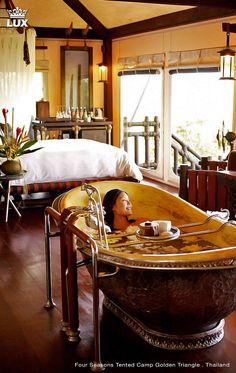 Chiang Rai Four Seasons Golden Triangle