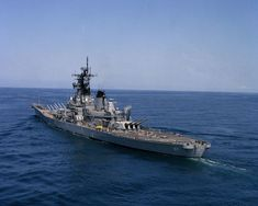 WWII U.S.Navy Battle Ship BB-45 Colorado 1944 (Plastic model) Ship ...
