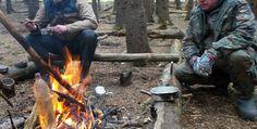 Überleben in der Wildnis in Clausthal-Zellerfeld #Ferien #Urlaub #Reisen
