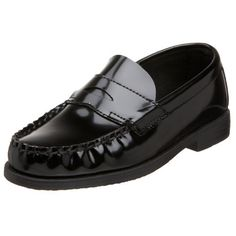 School Issue Simon Loafer (Little Kid/Big Kid) | Shoes Deliver