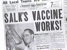 The Real Reasons that Parents Have Stopped Vaccinating Their Kids - Biology, Anatomy/Physiology, Medicine