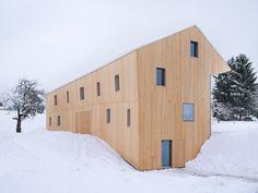 milo keller - architecture